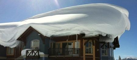 Расчет снеговой нагрузки по СП 20.13330.2016